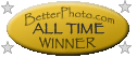 BetterPhoto.com All Time Best Photo Contest Winner